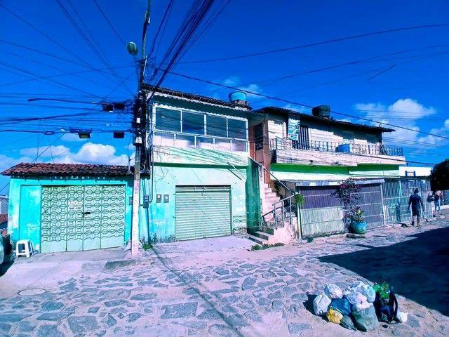 vendo Casas com pontos em centro histórico de Olinda. - Foto 5