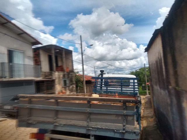 Carroseria de madeira - Foto 3