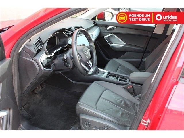 Audi Q3 2020 1.4 35 tfsi flex prestige plus s tronic - Foto 12