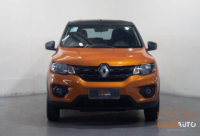 Renault Kwid Zen 1.0 12v SCe (Flex) - Foto 2
