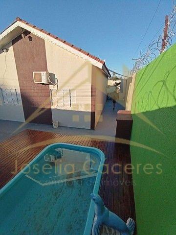 Casa com 3 quartos - Bairro Marajoara em Várzea Grande - Foto 2