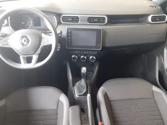 RENAULT DUSTER ICONIC 1.6 CVT 2021/2022 - Foto 9
