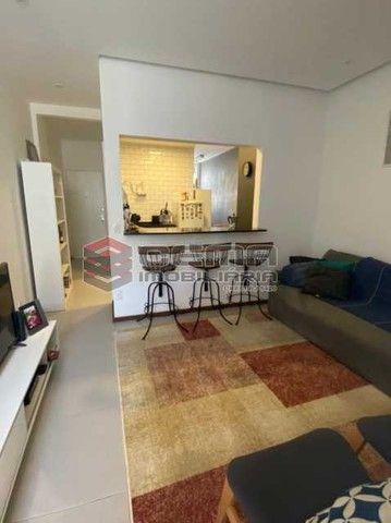 Apartamento à venda com 1 dormitórios em Flamengo, Rio de janeiro cod:LAAP12984 - Foto 19