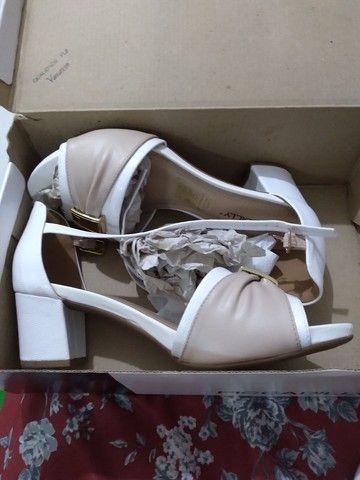 Sapato social número 36 - Foto 3