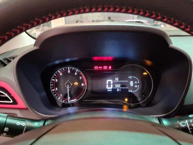 Hyundai Hb20x 1.6 16v Diamond - Foto 8