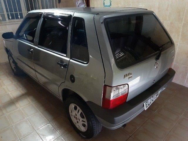 Fiat UNO Economy em perfeito estado de conservação - Foto 2