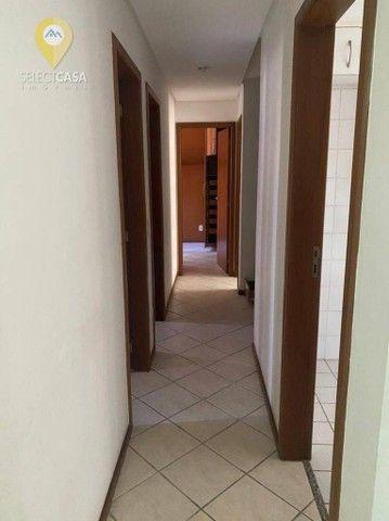 Apartamento 3 quartos com suíte na Enseada do Suá - Foto 9