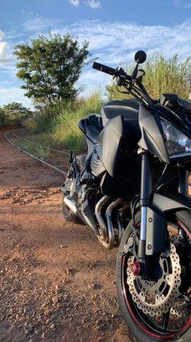 Oportunidade Z800 ABS Top - Foto 5