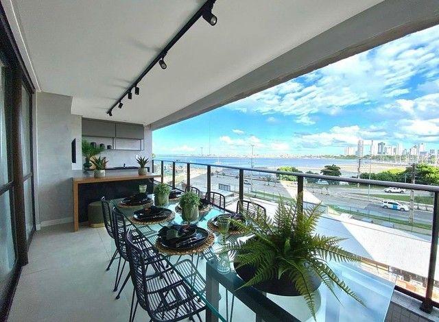 Apartamento para venda possui 268 metros quadrados com 4 quartos em São José - Recife - PE - Foto 7