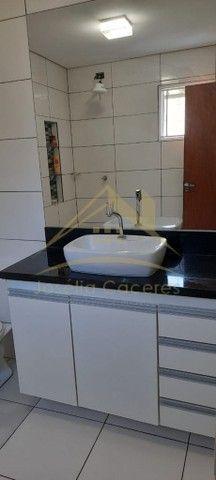 Casa com 2 quartos - Bairro Vila Sadia em Várzea Grande - Foto 20