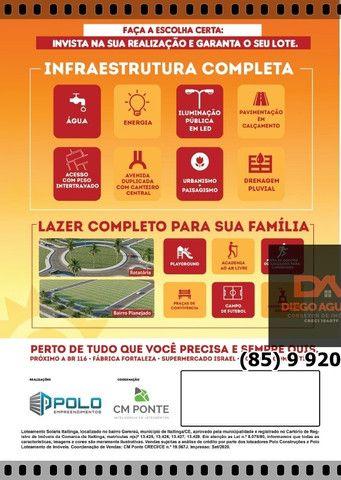 Solaris Loteamento &¨#$ - Foto 3
