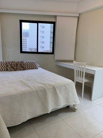 TG Alugo apartamento mobiliado 2 quartos, na Rua dos Nvegantes  - Foto 8