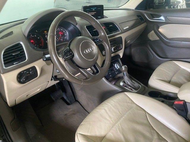 Audi Q3 tfsi Ambiente 170 cv !! Super conservado !! - Foto 10