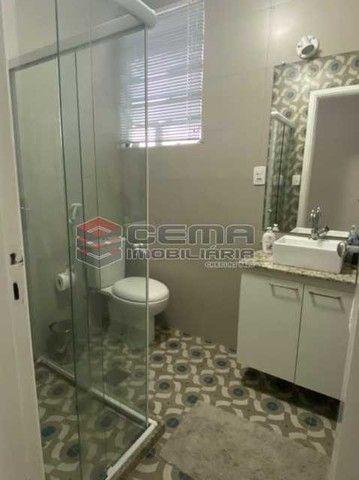 Apartamento à venda com 1 dormitórios em Flamengo, Rio de janeiro cod:LAAP12984 - Foto 10