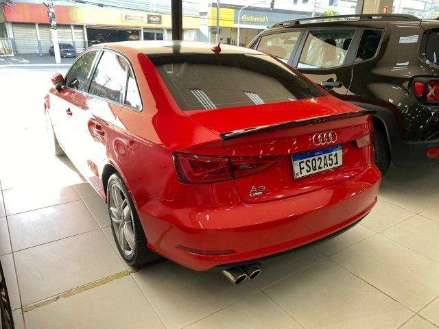 Audi A3 sedan 1.8 aut - Foto 2