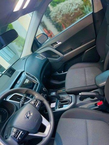 Hyundai Creta 2018 branco completo toooooooooooooop novíssimo  - Foto 9