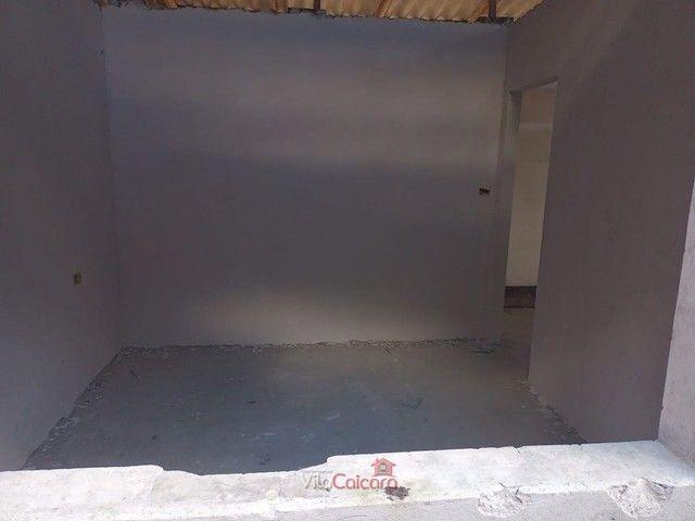 Casa com 2 quartos Bairro Vila Garcia em Paranagua - Foto 12