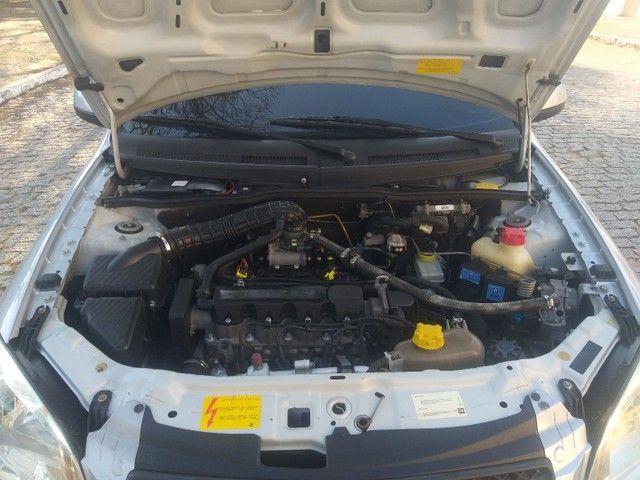 GM celta 2012 completo e gnv, doc ok  - Foto 5