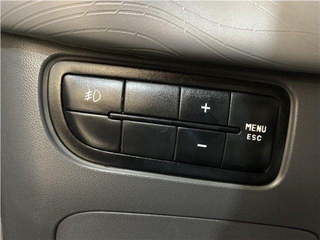 Fiat Punto 2015 1.4 attractive 8v flex 4p manual - Foto 16