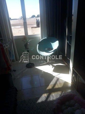 <RAQ> Apartamento 03 dormitórios, 01 suite, 01 vaga, bairro Balneário, Florianópolis. - Foto 13