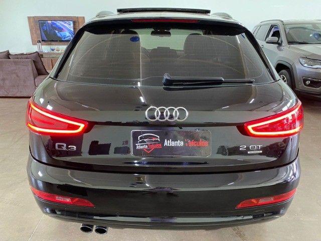 Audi Q3 tfsi Ambiente 170 cv !! Super conservado !! - Foto 4