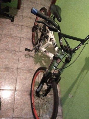 Bicicleta 2022 Caloi aro 26 - Foto 3