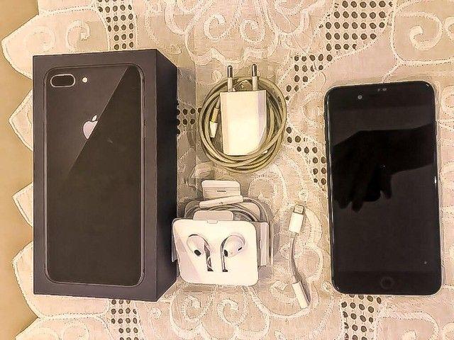 Iphone 8 plus - 64GB - Foto 4