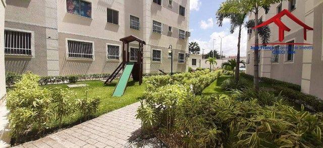 Apartamento com 2 dormitórios à venda, 48 m² por R$ 189.000,00 - Maraponga - Fortaleza/CE - Foto 6