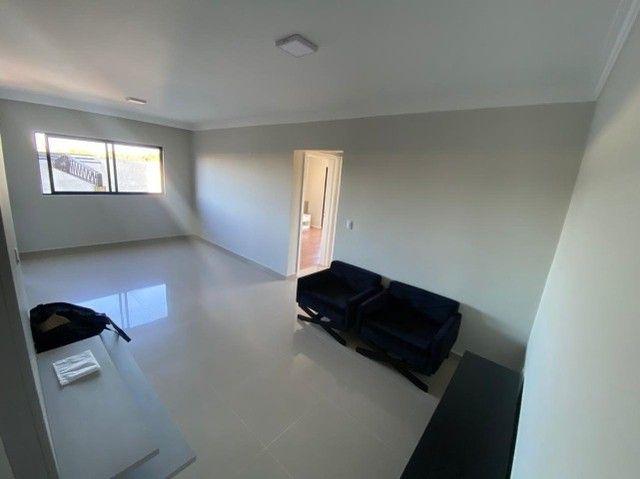 Apartamento 2 dormitórios Mobiliado com Armários Guarda Roupa etc 1 Garagem - Foto 5
