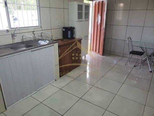 Casa com 2 quartos - Bairro Mapim em Várzea Grande - Foto 12