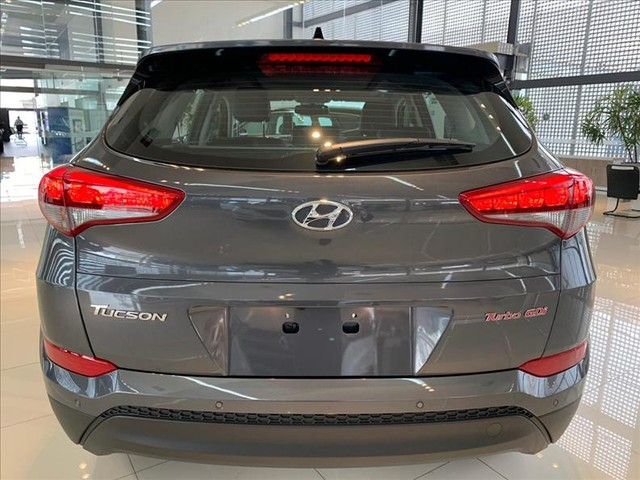 Hyundai Tucson 1.6 16v T-gdi Limited - Foto 5