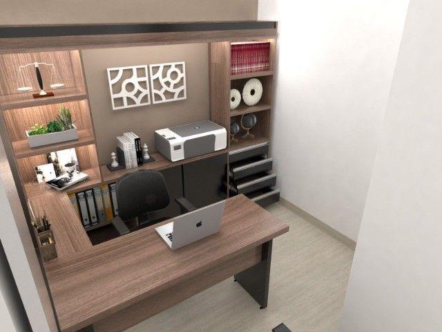 Projetos de escritório