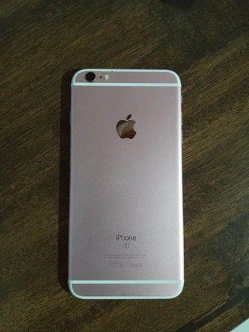 Iphone 6s Plus 16gb - Foto 6