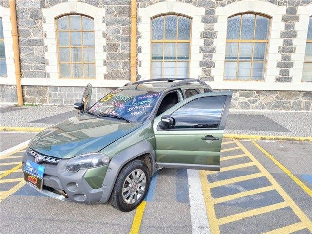 Fiat Palio 2015 1.8 mpi adventure weekend 16v flex 4p automático - Foto 13