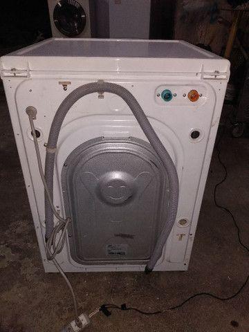 Lava e seca sansung 8 kg - Foto 2