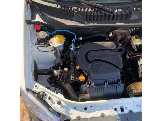 FIAT STRADA WORKING HARD 1.4 FIRE FLEX 8V CS - Foto 10