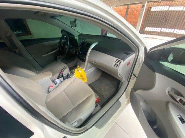Corolla GLI 1.8 Automático 2014 - Foto 10