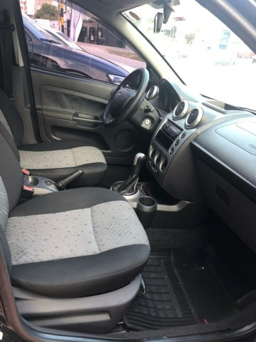 Ford Fiesta Class 1.6 Completo 2012 ABS+Air Bag - Foto 10