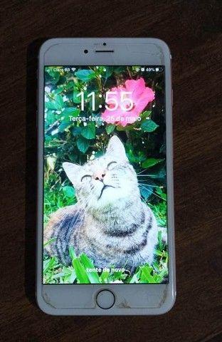 Iphone 6s Plus 16gb - Foto 5