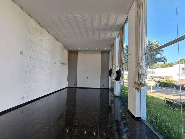 Casa de condomínio sobrado para venda tem 590 metros quadrados com 4 quartos - Foto 7