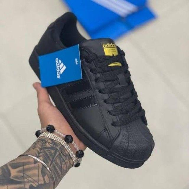 Adidas superstar novo !