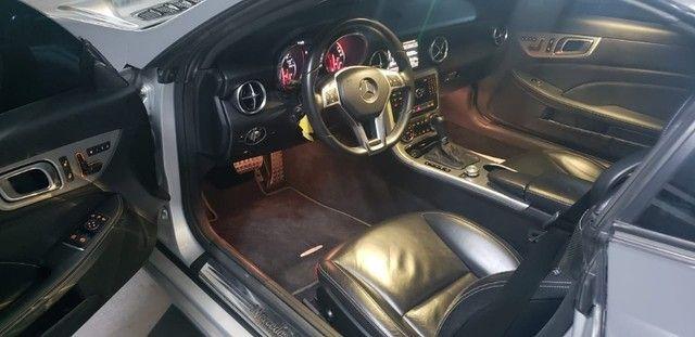 Mercedes-Benz SLK 350 (Conversível) - Foto 10