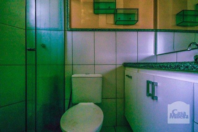 Apartamento à venda com 3 dormitórios em Santa efigênia, Belo horizonte cod:277192 - Foto 14