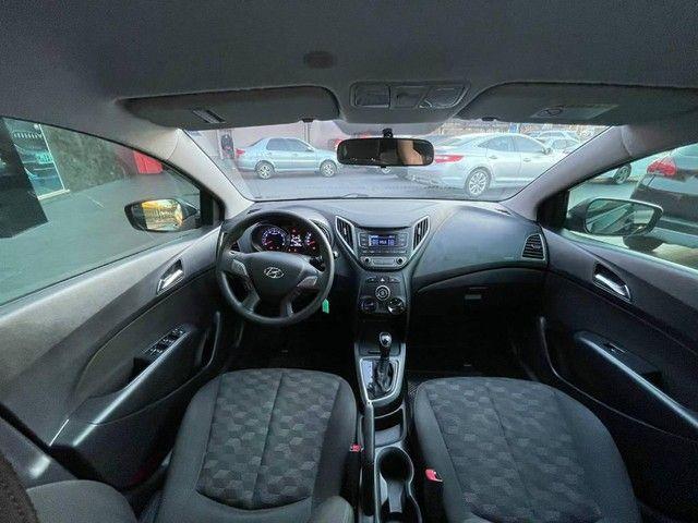 Hyundai HB20 COMFORT 1.6 AUT 2016 - Foto 9