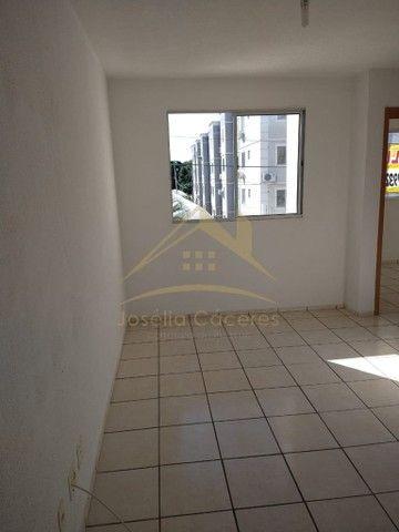 Apartamento com 2 quartos no Parque Chapada do Horizonte - Bairro Centro-Sul em Várzea Gr