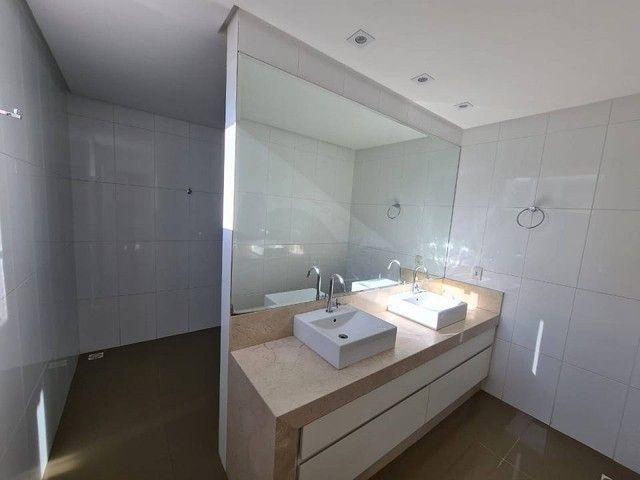 Casa de condomínio sobrado para venda tem 590 metros quadrados com 4 quartos - Foto 3
