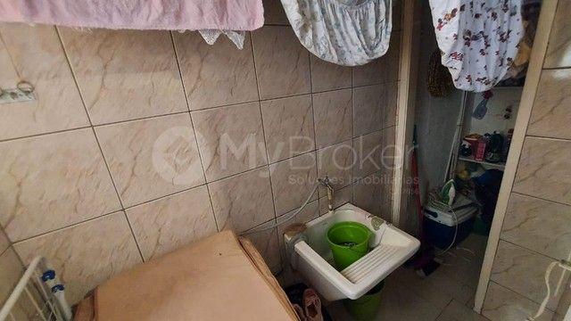 Apartamento com 2 quartos no Edifício Tucuruí - Bairro Setor Leste Vila Nova em Goiânia - Foto 5