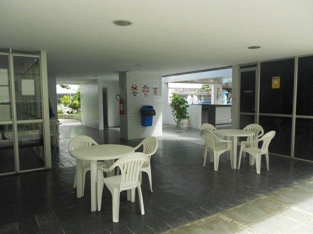 Excelente Apto. em Boa viagem próximo ao Shopping Recife $ 2.000 c/ taxas inclusas. - Foto 14
