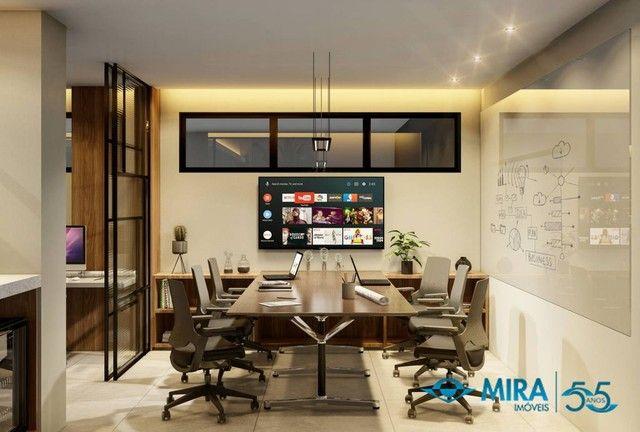 Apartamento com 2 quartos no Maestro Residenza - Bairro Setor Oeste em Goiânia - Foto 6