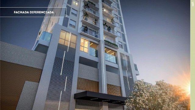 360 Oeste EBM - Apartamento 2 Quartos com Suíte - Setor Oeste Goiânia - Foto 4